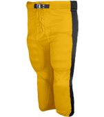 Adult Side Stripe Football Pants - Teamwork Athletic - 3327 3327