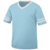 Youth-Sleeve-Stripe-Jersey-361-Aqua-White