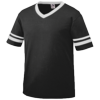 Youth-Sleeve-Stripe-Jersey-361-Black-White