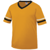 Youth-Sleeve-Stripe-Jersey-361-Gold-Black-White