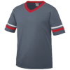 Youth-Sleeve-Stripe-Jersey-361-Graphite-Red-White