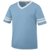 Youth-Sleeve-Stripe-Jersey-361-Light-Blue-White