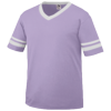 Youth-Sleeve-Stripe-Jersey-361-Light-Lavender-White