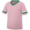 Youth-Sleeve-Stripe-Jersey-361-Light-Pink-Kelly-White