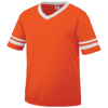 Youth-Sleeve-Stripe-Jersey-361-Orange-White