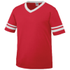 Youth-Sleeve-Stripe-Jersey-361-Red-White