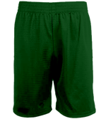 Teamwork Athletic Adult Steelmesh Short-4024 4024