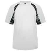 Adult Digital Print Baseball Jerseys - 4140 4140