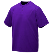 Wicking Baseball Jersey 2 Button - 426 426