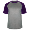 Adult-Sport-Heather-Tee-434100-Steel-Heather-Purple