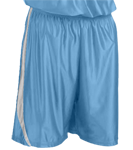 4409-Columbia-Blue-White-Downtown-Youth-Basketball-Shorts