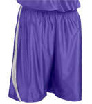 4409-Purple-White-Downtown-Youth-Basketball-Shorts