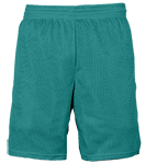 Youth Poly/Mesh Short-4411 4411