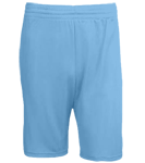 "Youth Mesh Basketball Shorts - 5""inseam - 4413 4413"