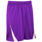 Youth Reversible Basketball Shorts - 441A 441A
