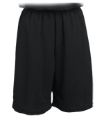 "Adult Cool Mesh Basketball Short-9"" inseam - 4430 4430"