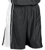 "Youth Dazzle Basketball Shorts - 7"" inseam - 4484 4484"