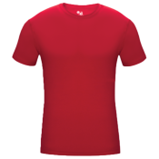 Adult Compression Crew Tshirt - 4621 4621