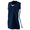 GIRLS_WICKING_MESH_POWERHOUSE_JERSEY_528_Navy_White