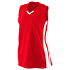 GIRLS_WICKING_MESH_POWERHOUSE_JERSEY_528_Red_White