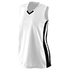 GIRLS_WICKING_MESH_POWERHOUSE_JERSEY_528_White_Black