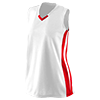GIRLS_WICKING_MESH_POWERHOUSE_JERSEY_528_White_Red