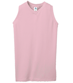 Ladies V-Neck Jersey - Augusta - 556 556
