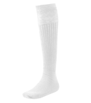 5613-White-Youth-Soccer-Sock