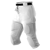 Youth Elastic Waist Football Pant  - 611SNY 611SNY