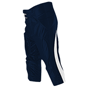 Youth Two Color Integrated Football Pants  - 6882DY 6882DY