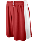 Youth Game Shorts Wicking Mesh - Augusta - 736 736