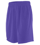 Youth Micro Mesh Shorts - Augusta - 746 746