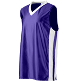 Youth Dazzle Basketball Mesh Jersey-Augusta Style 782 782