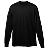 YOUTH_WICKING_LONG_SLEEVE_T_SHIRT_789_Black