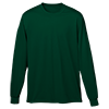YOUTH_WICKING_LONG_SLEEVE_T_SHIRT_789_Dark_Green