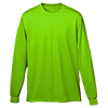 YOUTH_WICKING_LONG_SLEEVE_T_SHIRT_789_Lime