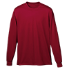 YOUTH_WICKING_LONG_SLEEVE_T_SHIRT_789_Maroon