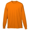 YOUTH_WICKING_LONG_SLEEVE_T_SHIRT_789_Orange
