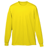 YOUTH_WICKING_LONG_SLEEVE_T_SHIRT_789_Power_Yellow