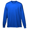 YOUTH_WICKING_LONG_SLEEVE_T_SHIRT_789_Royal