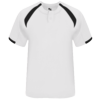 Competitor-Adult-Placket-793200-White-Black
