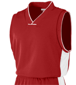 Wicking Mesh Basketball Jersey-Augusta Style 795 795