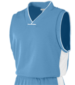 STYLE 796 - YOUTH WICKING MESH GAME JERSEY 796