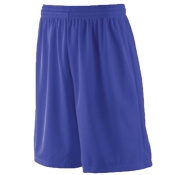 Long Basketball Shorts - 848 848