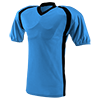 YOUTH_BLITZ_JERSEY_9531_Columbia_Blue_Black