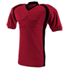 YOUTH_BLITZ_JERSEY_9531_Maroon_Black