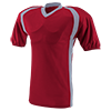 YOUTH_BLITZ_JERSEY_9531_Maroon_Silver_Grey