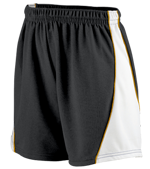 Augusta Youth Wicking Mesh Basketball Varsity Shorts - 979 979
