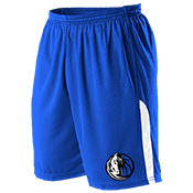 Dallas Mavericks Youth Basketball Shorts - A205LY-MAVERICKS A205LY-MAVERICKS