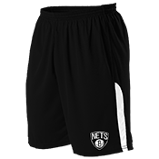 New Jersey Nets  Youth Basketball Shorts - A205LY-NETS A205LY-NETS